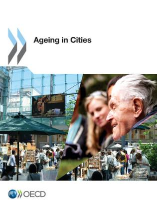 Cover image for the book Ageing In Cities