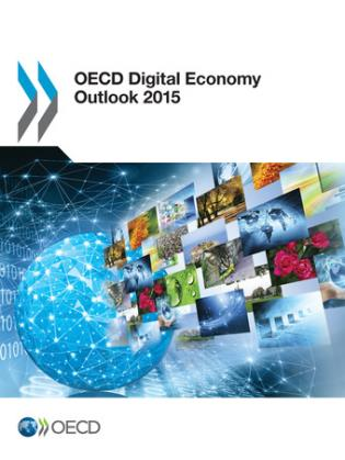 Cover image for the book OECD Digital Economy Outlook 2015