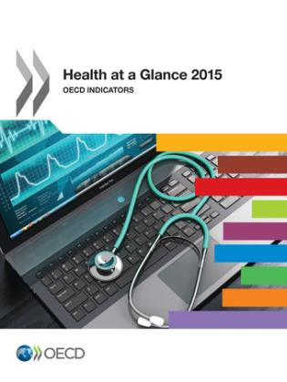 Cover image for the book Health At A Glance: 2015: OECD Indicators