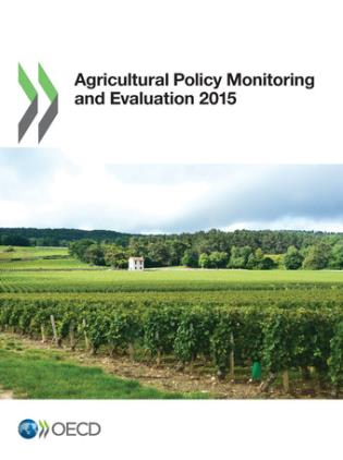 Cover image for the book Agricultural Policy Monitoring And Evaluation 2015