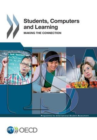 Cover image for the book Students, Computers And Learning: Making The Connection