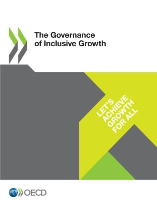 Cover image for the book The Governance of Inclusive Growth
