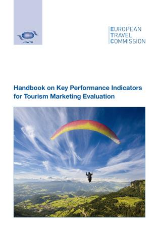 Cover image for the book Handbook on Key Performance Indicators for Tourism Marketing Evaluation