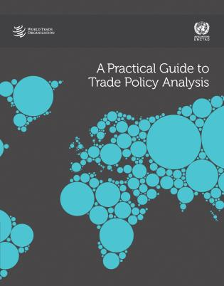 Cover image for the book A Practical Guide To Trade Policy Analysis