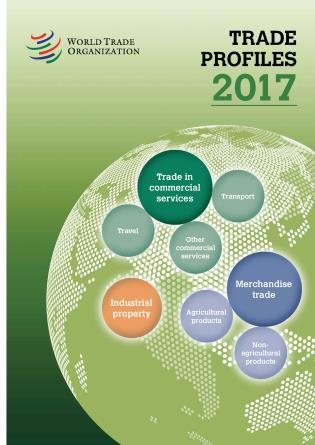 Cover image for the book Trade Profiles 2017