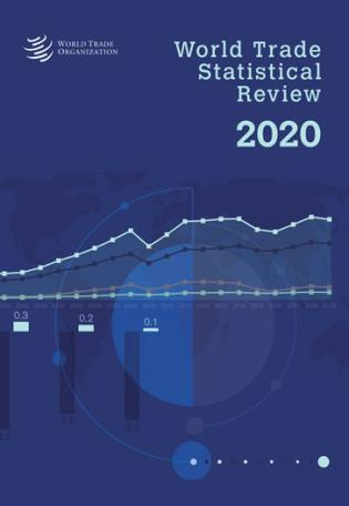 Cover image for the book World Trade Statistical Review 2020