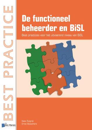 Cover image for the book De Functioneel Beheerder En Bisl