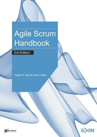 Cover image for the book Agile Scrum Foundation