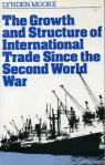 link and cover image for the book The Growth and Structure of International Trade Since the Second World War