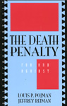 link and cover image for the book The Death Penalty: For and Against