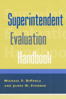 link and cover image for the book Superintendent Evaluation Handbook