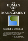 link and cover image for the book The Human Side of Management