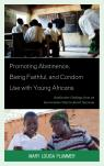 link and cover image for the book Promoting Abstinence, Being Faithful, and Condom Use with Young Africans: Qualitative Findings from an Intervention Trial in Rural Tanzania