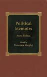 link and cover image for the book Political Memoirs