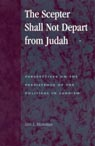 link and cover image for the book The Scepter Shall Not Depart from Judah: Perspectives on the Persistence of the Political in Judaism
