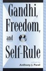 link and cover image for the book Gandhi, Freedom, and Self-Rule