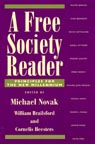 link and cover image for the book A Free Society Reader: Principles for the New Millennium