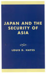 link and cover image for the book Japan and the Security of Asia