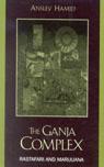 link and cover image for the book The Ganja Complex: Rastafari and Marijuana