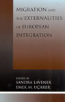 link and cover image for the book Migration and the Externalities of European Integration