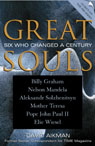 link and cover image for the book Great Souls: Six Who Changed a Century