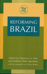 link and cover image for the book Reforming Brazil