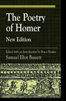 link and cover image for the book The Poetry of Homer: Edited with an Introduction by Bruce Heiden, New Edition