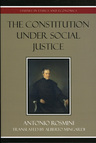 link and cover image for the book The Constitution Under Social Justice