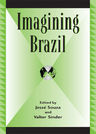 link and cover image for the book Imagining Brazil