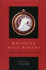 link and cover image for the book Breaking with Athens: Alfarabi as Founder