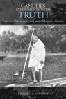 link and cover image for the book Gandhi's Experiments with Truth: Essential Writings by and about Mahatma Gandhi