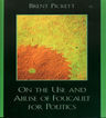 link and cover image for the book On the Use and Abuse of Foucault for Politics