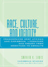 link and cover image for the book Race, Culture, and Identity: Francophone West African and Caribbean Literature and Theory from NZgritude to CrZolitZ