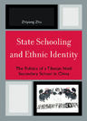 link and cover image for the book State Schooling and Ethnic Identity: The Politics of a Tibetan Neidi Secondary School in China