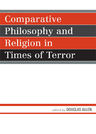 link and cover image for the book Comparative Philosophy and Religion in Times of Terror
