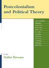 link and cover image for the book Postcolonialism and Political Theory