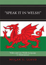 link and cover image for the book Speak It in Welsh: Wales and the Welsh Language in Shakespeare