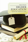 link and cover image for the book Higher Education: Open for Business
