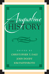 link and cover image for the book Augustine and History