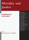 link and cover image for the book Morality and Justice: Reading Boylan's 'A Just Society'