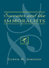 link and cover image for the book Socrates and the Immoralists