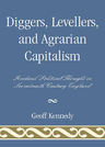 link and cover image for the book Diggers, Levellers, and Agrarian Capitalism: Radical Political Thought in 17th Century England