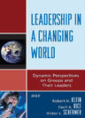 link and cover image for the book Leadership in a Changing World: Dynamic Perspectives on Groups and Their Leaders