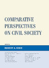 link and cover image for the book Comparative Perspectives on Civil Society
