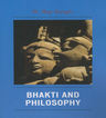 link and cover image for the book Bhakti and Philosophy