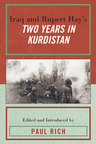 link and cover image for the book Iraq and Rupert Hay's Two Years in Kurdistan