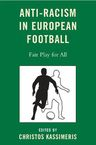 link and cover image for the book Anti-Racism in European Football: Fair Play for All