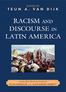 link and cover image for the book Racism and Discourse in Latin America