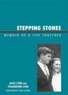 link and cover image for the book Stepping Stones: Memoir of a Life Together