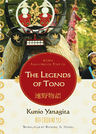 link and cover image for the book The Legends of Tono, 100th Anniversary Edition
